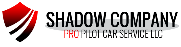 Shadow Company Pro Pilot Car Service LLC, Logo